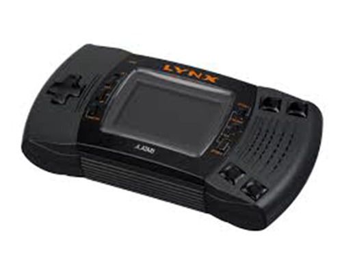Atari Lynx System / New Model