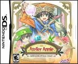 Atelier Annie: Alchemist of Sera Island