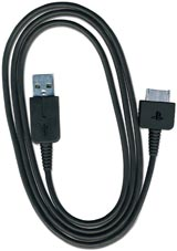 PlayStation Vita USB Cable