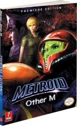 Metroid: Other M Premiere Edition Guide