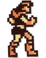 Castlevania 3 Trevor Character Sprite Patch