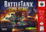 Battle Tanx Global Assault