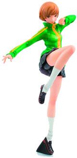 Persona 4: Chie Satonaka