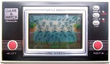 Game & Watch Wide Screen Series: Turtle Bridge