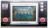 Game & Watch Wide Screen Series: Turtle Bridge
