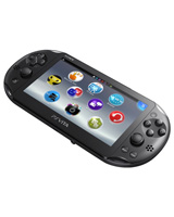 PlayStation Vita Slim System
