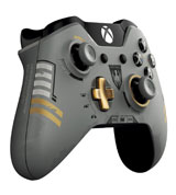 Xbox One Wireless Controller Call of Duty: Advanced Warfare Edition
