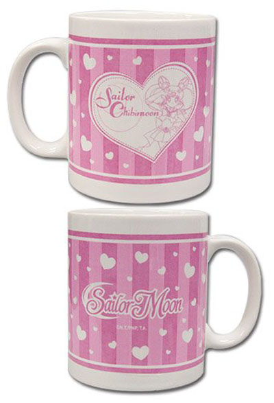 Sailor Moon - Sailor Chibi Moon Mug