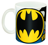 Batman 11.5oz Ceramic Mug
