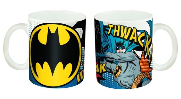 Batman 11.5oz Ceramic Mug