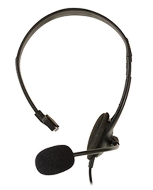 Xbox One Headset Live Black