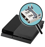 PlayStation 4 Repairs: HDMI Port Replacement Service