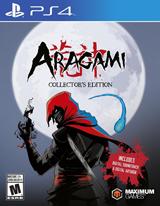 Aragami Collector's Edition