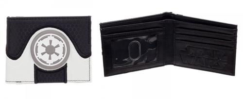 Star Wars Empire Bi-Fold Wallet
