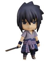 Naruto Shippuden Sasuke Uchina Nendoroid