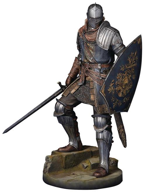 Dark Souls: Knight of Astora Oscar 1/6 Scale PVC Figure