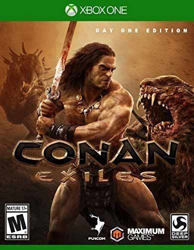 Conan Exiles: Day 1 Edition