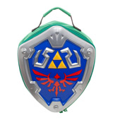 Legend of Zelda Skyward Sword Link Hylian Shield Lunchbox