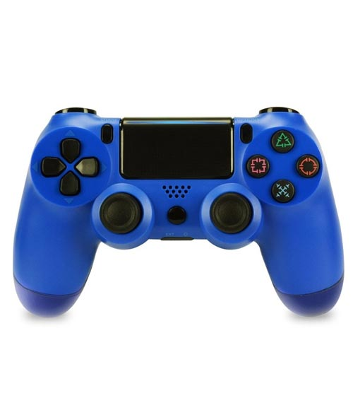 PlayStation 4 Wired Controller Blue