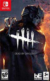 Dead by Daylight: Definitive Edition