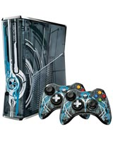 Microsoft Xbox 360 Slim 320GB Halo 4 Limited Edition System