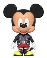 Funko 5 Star Kingdom Hearts King Mickey Vinyl Figure