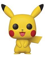 Pop Games Pokemon Pikachu 18 Inch Vinyl Figure