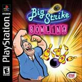 Big Strike Bowling