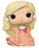 Pop Barbie Peaches 'n Cream Barbie Vinyl Figure