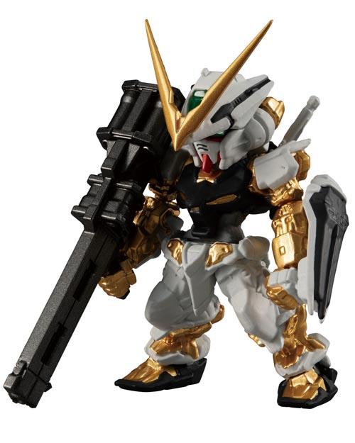 Mobile Suit Gundam FW Gundam Converge Gold Edition Mini Figures