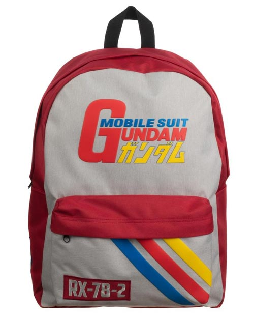 Mobile Suit Gundam RX-78-2 Retro Backpack