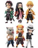 Demon Slayer World Special Collectible Mystery Figure