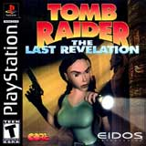 Tomb Raider: Last Revelation