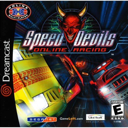 Speed Devils: Online Racing