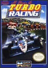 Al Unser Jr's Turbo Racing