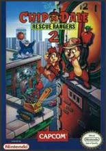 Chip 'N Dale: Rescue Rangers 2