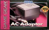 Game Gear AC Adapter