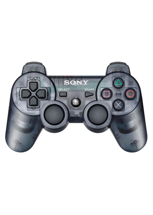 PS2 DualShock 2 Controller Slate Gray By Sony