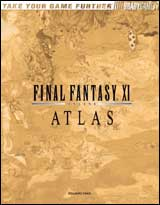 Final Fantasy XI Online Atlas