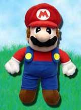 Nintendo: Mario 16