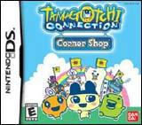 Tamagotchi Connection: Corner Shop DS