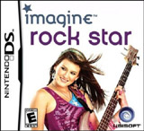 Imagine: Rock Star