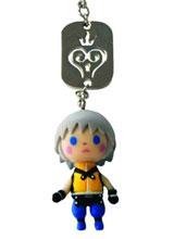 Kingdom Hearts Riku Mascot Strap