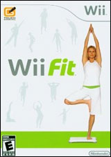 Wii Fit (Game Only)