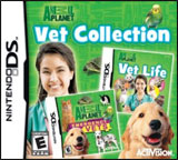 Animal Planet Vet Collection