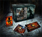 Mortal Kombat Kollector's Edition