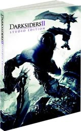 Darksiders II Official Guide