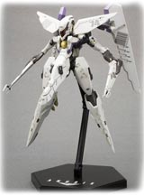 Zone of the Enders Vic Viper Plastic Model Kit