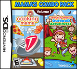 Mama's Combo Pack Volume 1