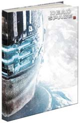 Dead Space 3 Collector's Edition Official Game Guide by Prima